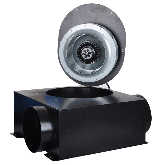 DTE Centrifugal Fan
